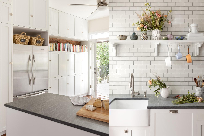 Interior Design Ideas: Brooklyn Railroad Apartment Redo | Brownstoner