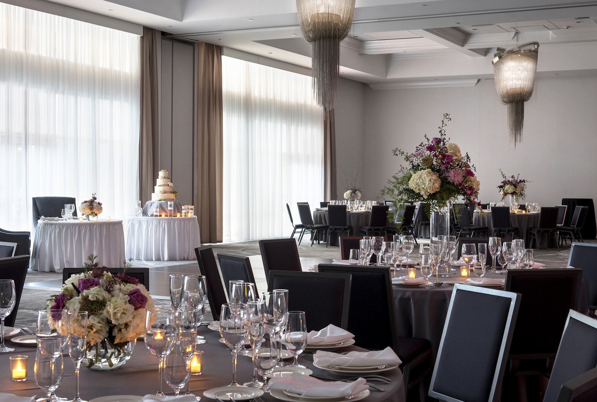 The Elegance Ballroom At The Residence Inn Long Island East End-10