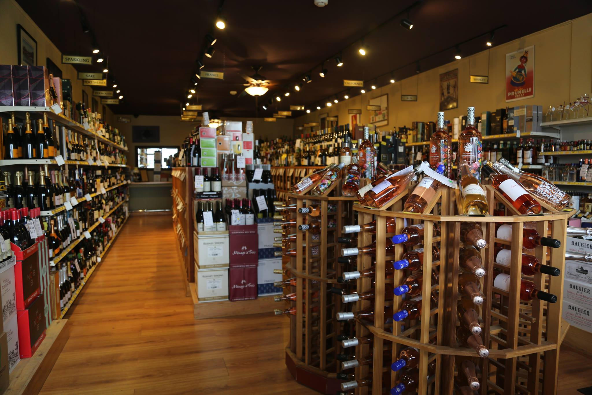 Greenport Wines and Spirits-2