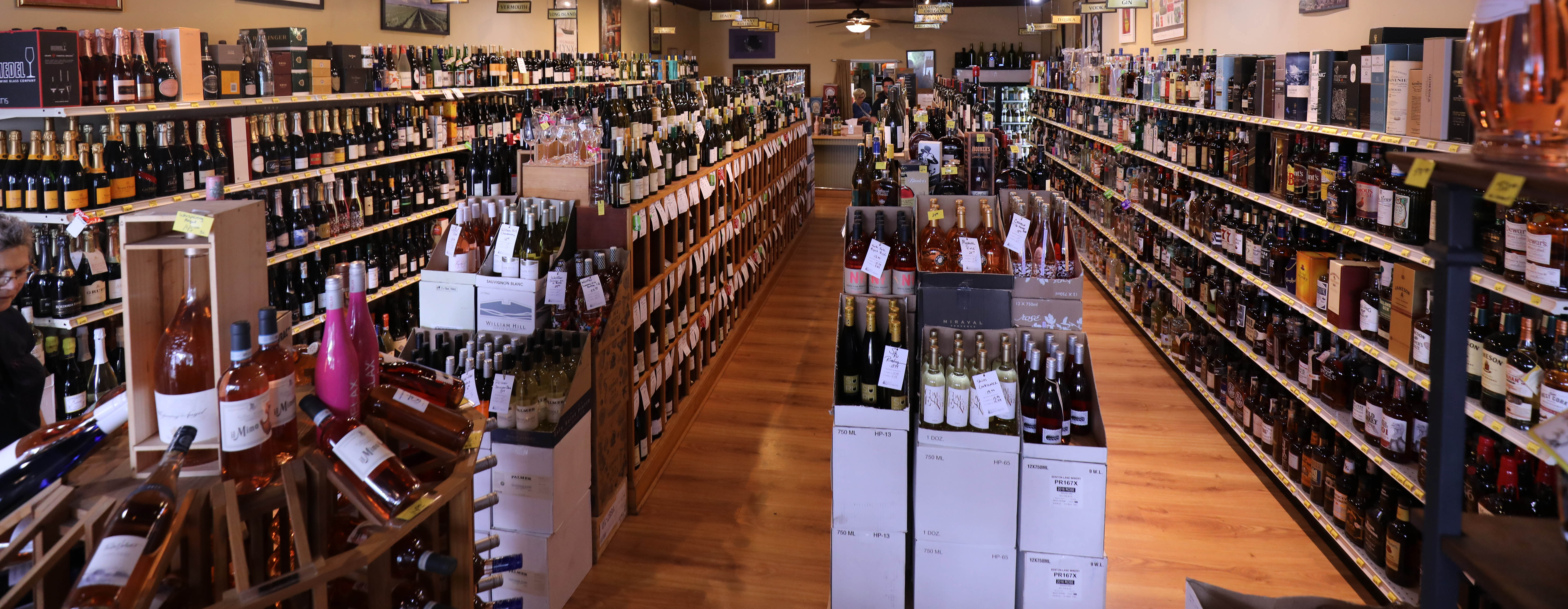 Greenport Wines and Spirits-10
