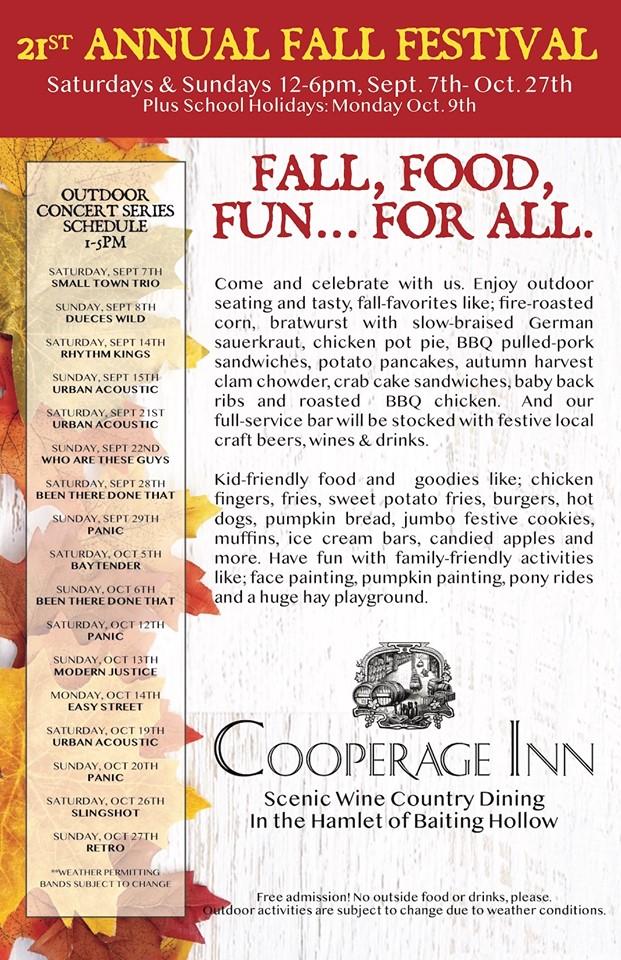 The Cooperage Inn-1