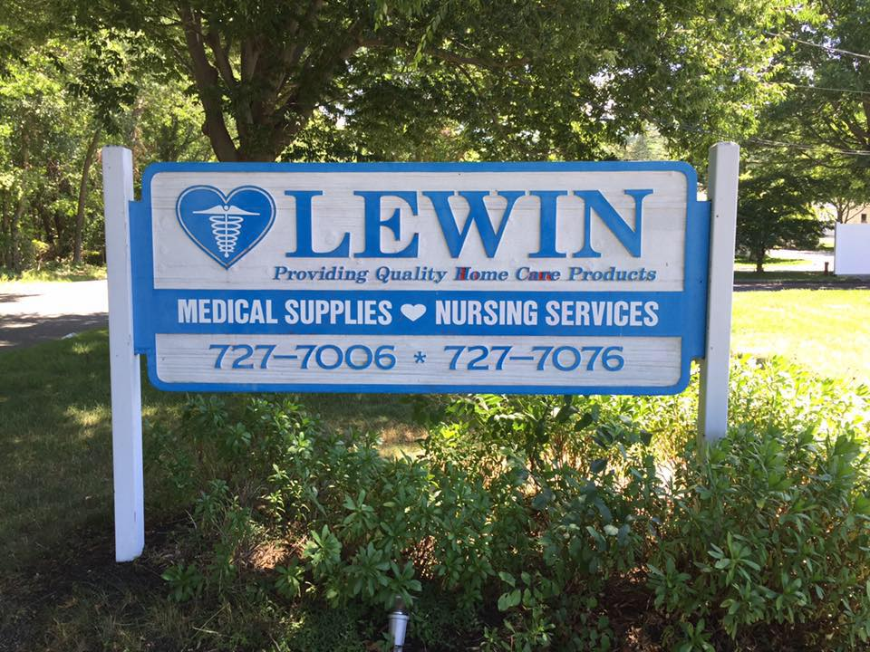 Lewin Medical Supply-1